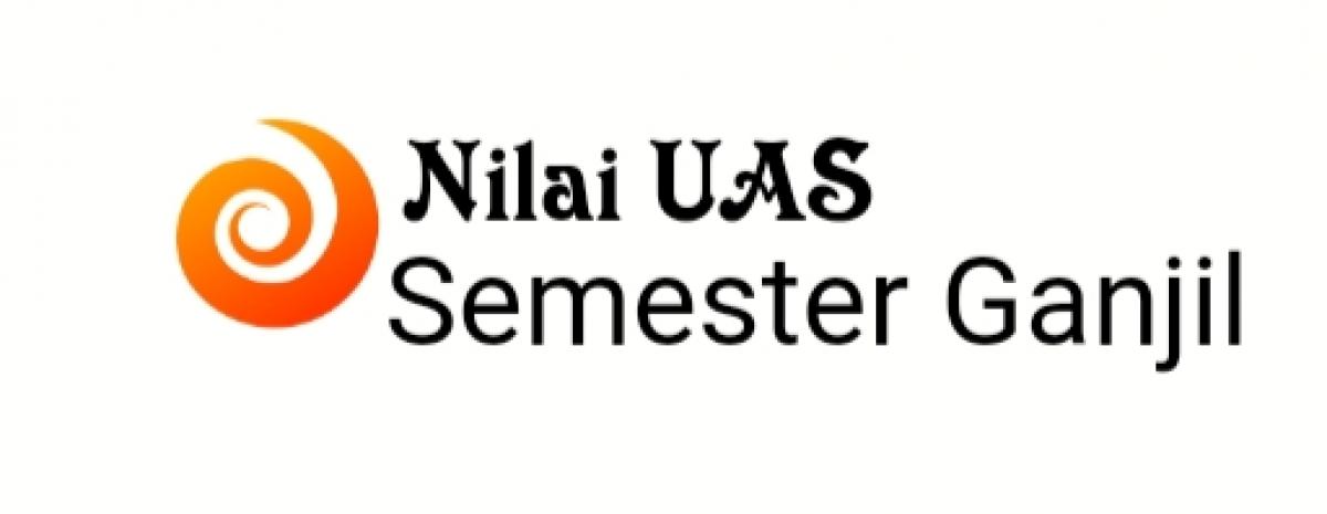 NILAI Ganjil